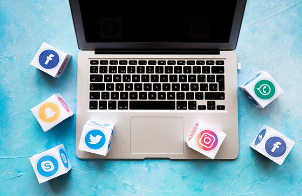 Connect With Other Social Media Accounts
