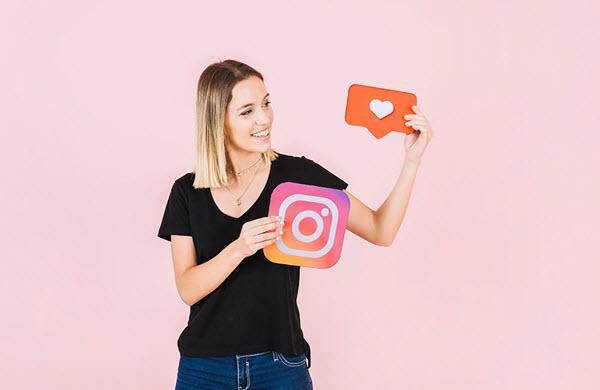 Get Involved On Instagram