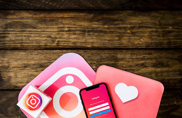 Portray Your Business On Instagram