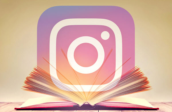 Share Your Brand Story on Instagram