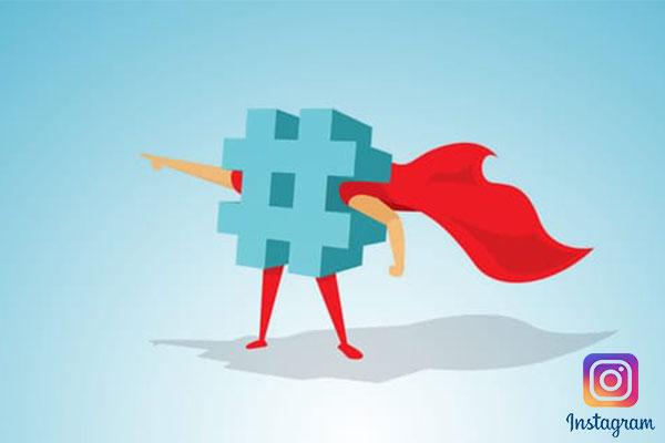 Strategic use of hashtags