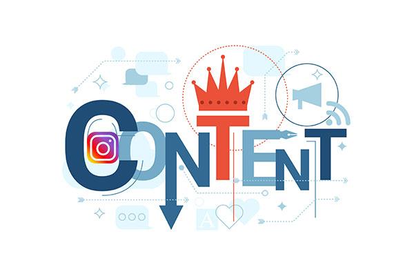 Upload decent content