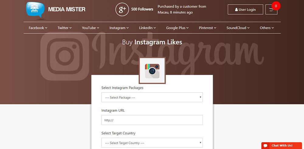 Get followers on instagram apple australia – 1000 Followers Instagram